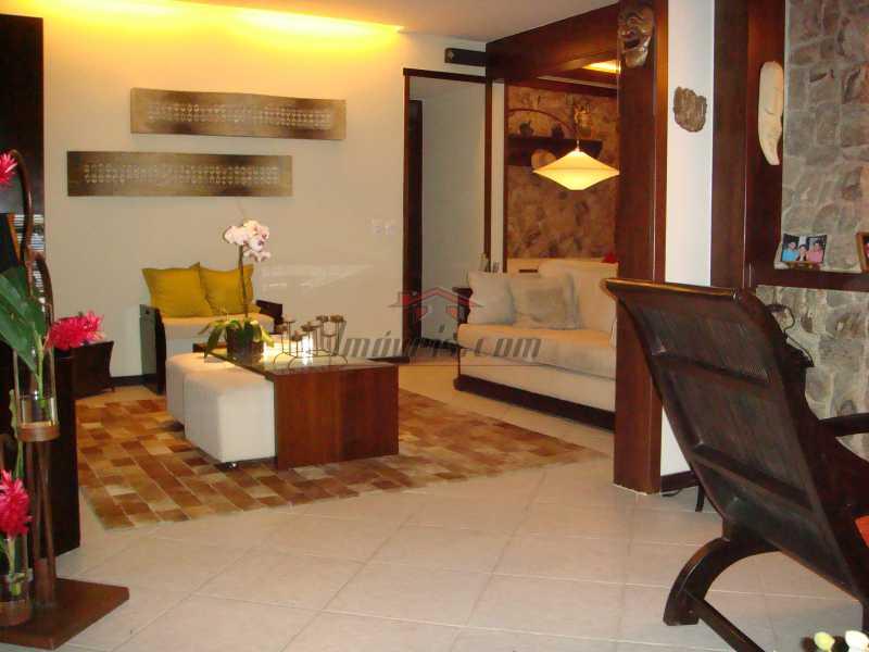 DSC01311 - Casa em Condomínio 4 quartos à venda Barra da Tijuca, Rio de Janeiro - R$ 2.520.000 - PSCN40040 - 3