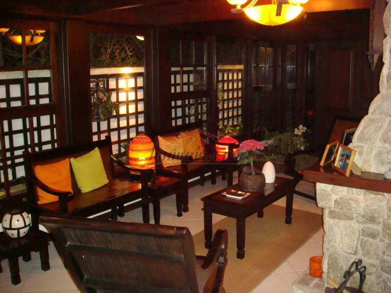 DSC01312 - Casa em Condomínio 4 quartos à venda Barra da Tijuca, Rio de Janeiro - R$ 2.520.000 - PSCN40040 - 1