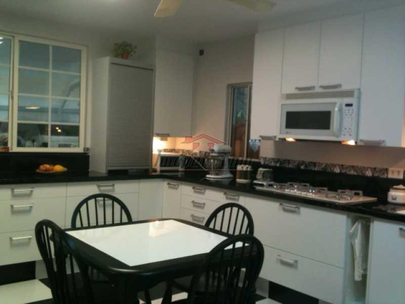IMG_0121 - Casa em Condomínio 4 quartos à venda Barra da Tijuca, Rio de Janeiro - R$ 2.520.000 - PSCN40040 - 18