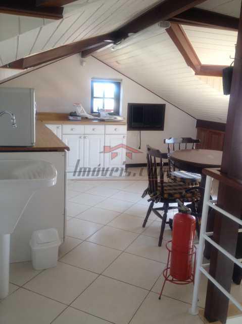 IMG_2096 - Casa em Condomínio 4 quartos à venda Barra da Tijuca, Rio de Janeiro - R$ 2.520.000 - PSCN40040 - 14