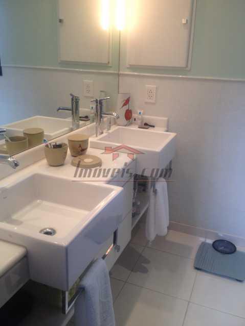 IMG_2103 - Casa em Condomínio 4 quartos à venda Barra da Tijuca, Rio de Janeiro - R$ 2.520.000 - PSCN40040 - 17