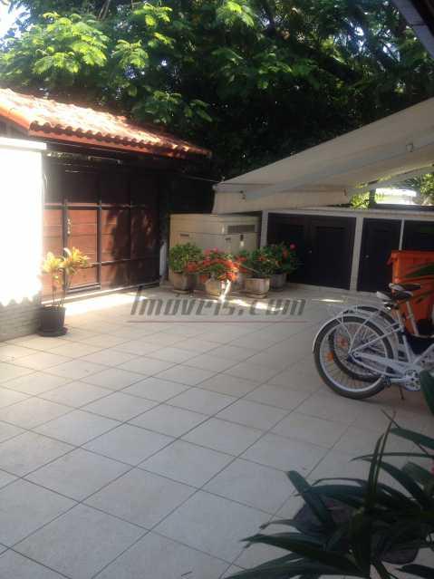 IMG_2110 - Casa em Condomínio 4 quartos à venda Barra da Tijuca, Rio de Janeiro - R$ 2.520.000 - PSCN40040 - 24
