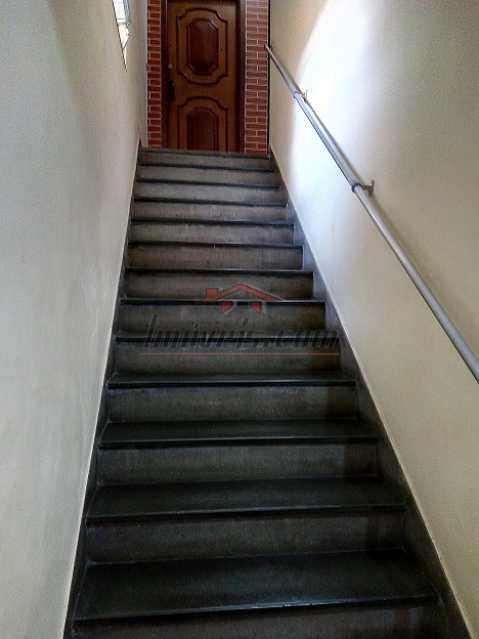 05 - Escada de acesso ao 2o    - Apartamento 3 quartos à venda Campinho, Rio de Janeiro - R$ 190.000 - PSAP30507 - 5
