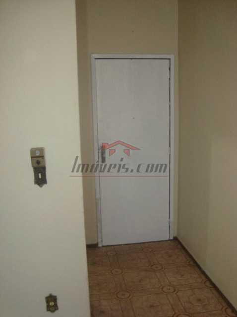 06 - Porta de entrada do Imóv - Apartamento 3 quartos à venda Campinho, Rio de Janeiro - R$ 190.000 - PSAP30507 - 9
