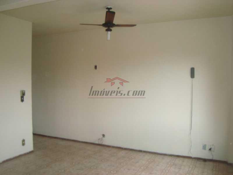 07 - Sala visão 1 - Apartamento 3 quartos à venda Campinho, Rio de Janeiro - R$ 190.000 - PSAP30507 - 8