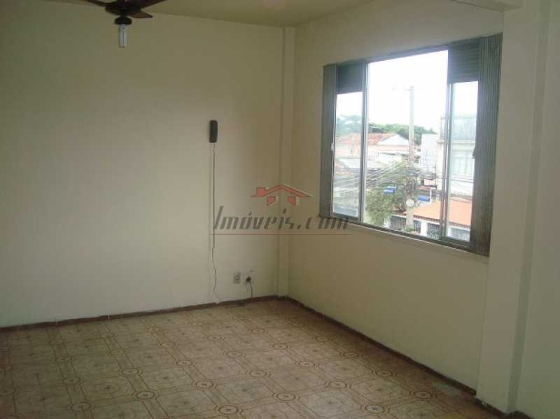 08 - Sala visão 2 - Apartamento 3 quartos à venda Campinho, Rio de Janeiro - R$ 190.000 - PSAP30507 - 6