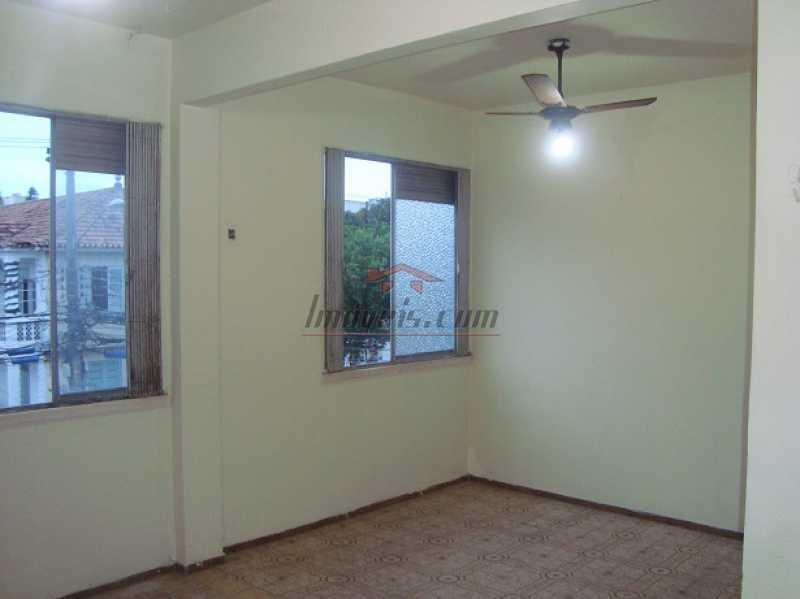 09 - Sala visão 3 - Apartamento 3 quartos à venda Campinho, Rio de Janeiro - R$ 190.000 - PSAP30507 - 7