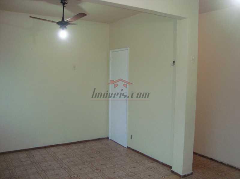 10 - Sala visão 4 - Apartamento 3 quartos à venda Campinho, Rio de Janeiro - R$ 190.000 - PSAP30507 - 10