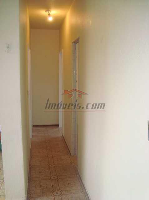 11 - Corredor - Apartamento 3 quartos à venda Campinho, Rio de Janeiro - R$ 190.000 - PSAP30507 - 11
