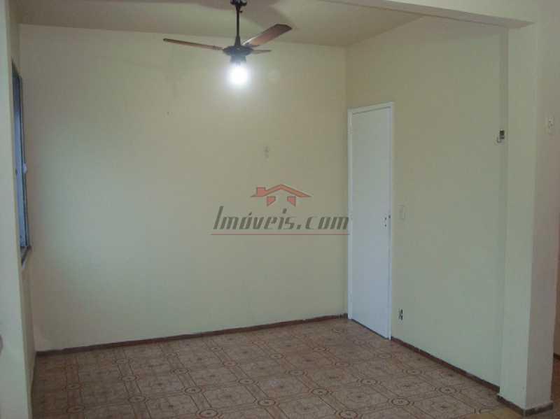16 - Quarto 3 reversível Sala - Apartamento 3 quartos à venda Campinho, Rio de Janeiro - R$ 190.000 - PSAP30507 - 16