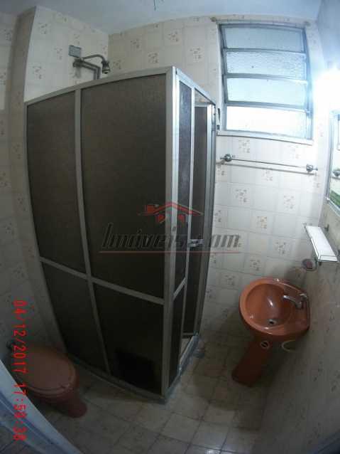 17 - Banheiro - Apartamento 3 quartos à venda Campinho, Rio de Janeiro - R$ 190.000 - PSAP30507 - 17