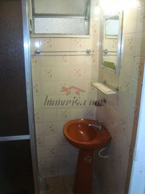 18 - Banheiro visão 1 - Apartamento 3 quartos à venda Campinho, Rio de Janeiro - R$ 190.000 - PSAP30507 - 18