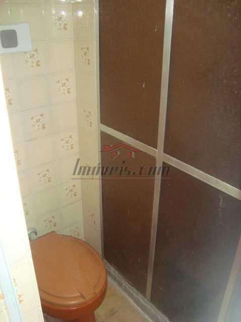 19 - Banheiro visão 2 - Apartamento 3 quartos à venda Campinho, Rio de Janeiro - R$ 190.000 - PSAP30507 - 19