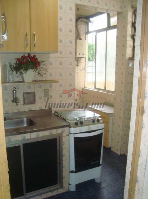 20 - Cozinha visão 1 - Apartamento 3 quartos à venda Campinho, Rio de Janeiro - R$ 190.000 - PSAP30507 - 20