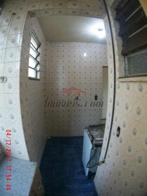 22 - Area e Cozinha vista 3 - Apartamento 3 quartos à venda Campinho, Rio de Janeiro - R$ 190.000 - PSAP30507 - 22