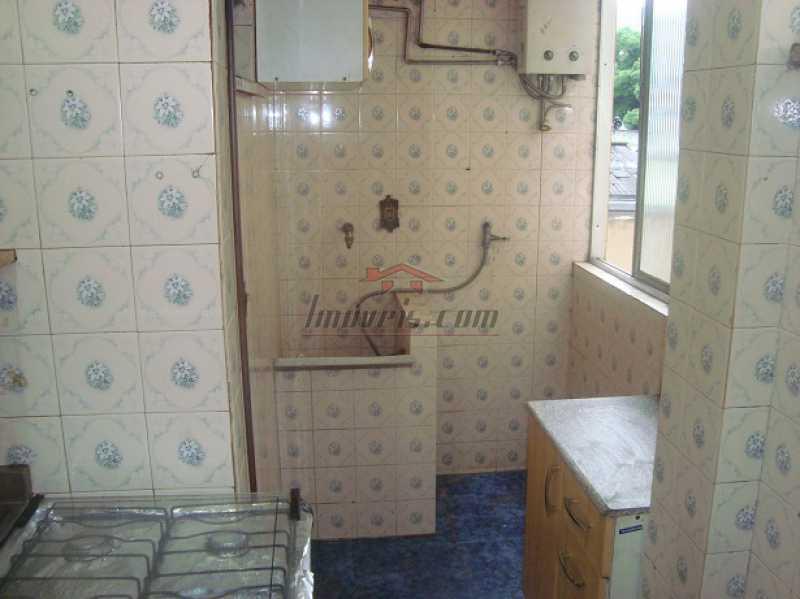 23 - Area de Serviço - Apartamento 3 quartos à venda Campinho, Rio de Janeiro - R$ 190.000 - PSAP30507 - 23