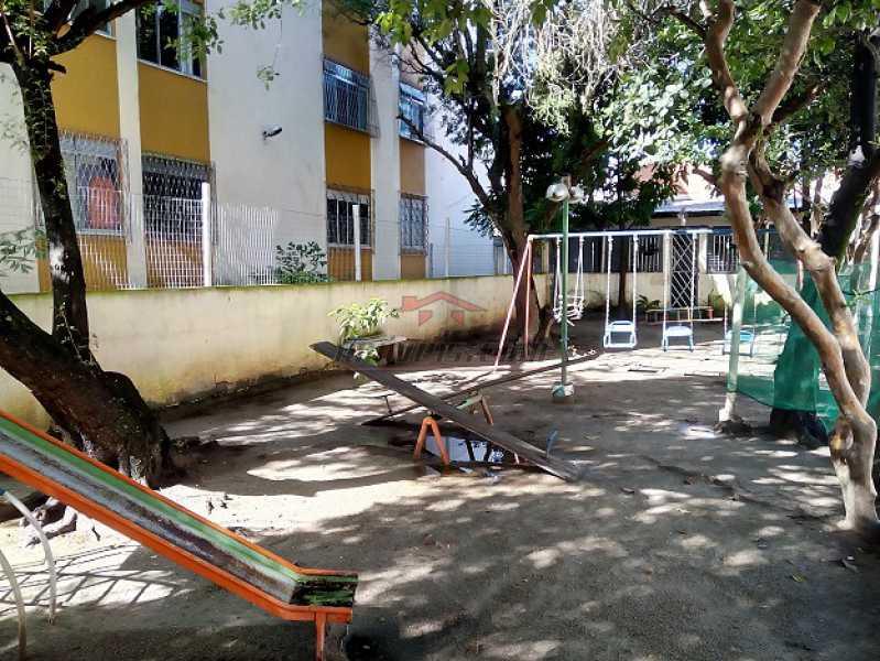 25 - Play, lateral do bloco 4  - Apartamento 3 quartos à venda Campinho, Rio de Janeiro - R$ 190.000 - PSAP30507 - 25