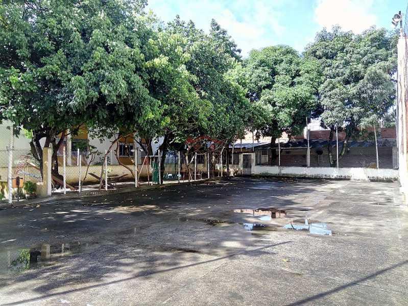 29 - Visão da quadra para o P - Apartamento 3 quartos à venda Campinho, Rio de Janeiro - R$ 190.000 - PSAP30507 - 28
