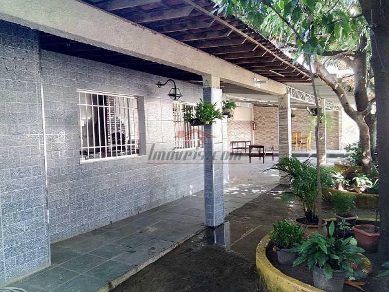 30 - Cozinha e Salão de Festa - Apartamento 3 quartos à venda Campinho, Rio de Janeiro - R$ 190.000 - PSAP30507 - 29