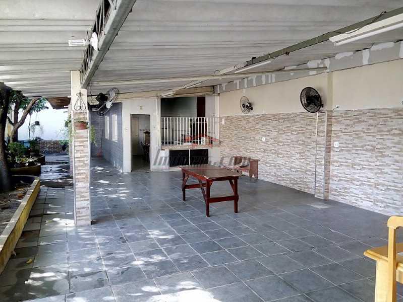 32 - Salão de Festas e entrad - Apartamento 3 quartos à venda Campinho, Rio de Janeiro - R$ 190.000 - PSAP30507 - 31