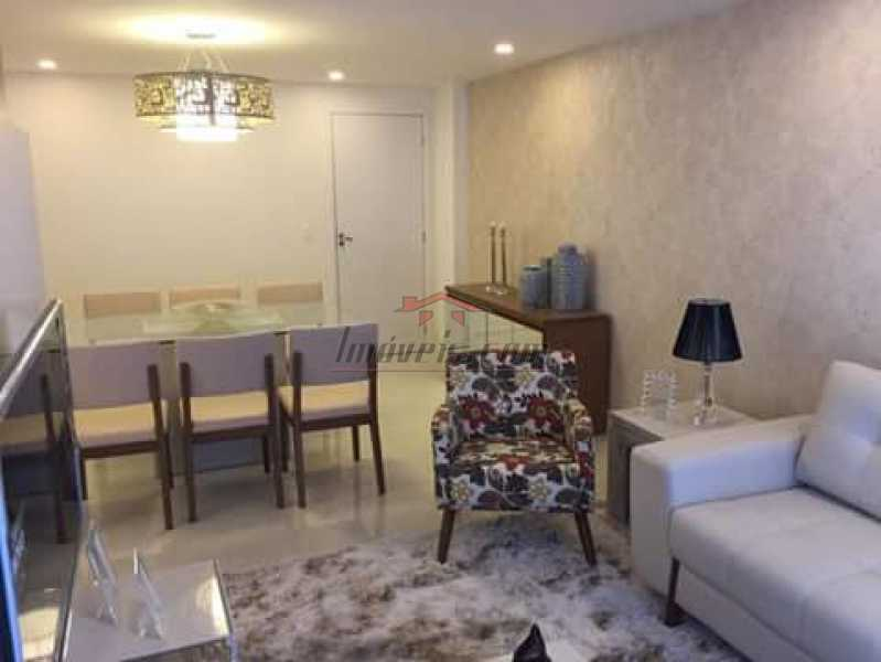 9. - Apartamento 2 quartos à venda Jacarepaguá, Rio de Janeiro - R$ 458.920 - PEAP21247 - 10
