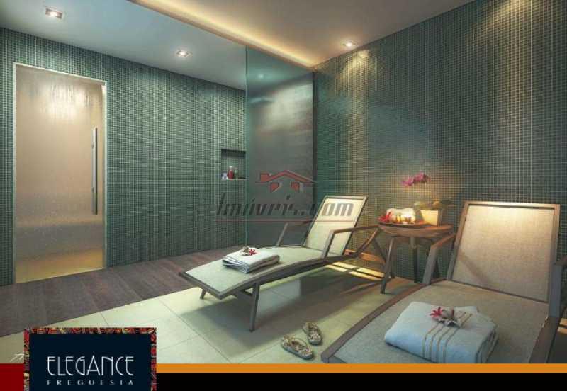 25 - Apartamento 2 quartos à venda Jacarepaguá, Rio de Janeiro - R$ 458.920 - PEAP21247 - 26