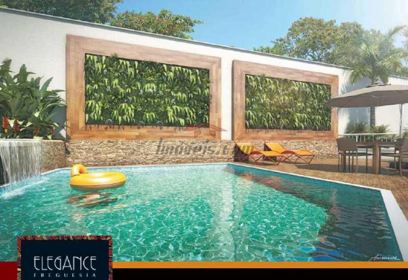 28 - Apartamento 2 quartos à venda Jacarepaguá, Rio de Janeiro - R$ 458.920 - PEAP21247 - 29