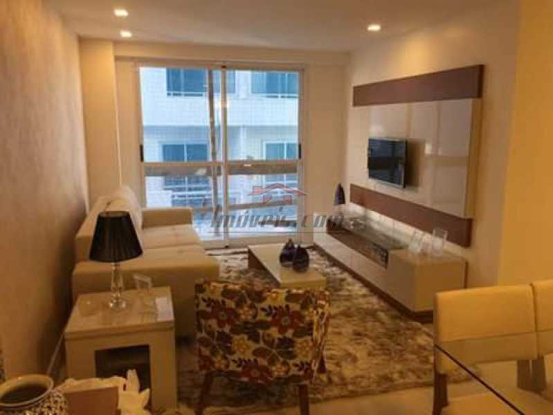 4. - Cobertura 2 quartos à venda Jacarepaguá, Rio de Janeiro - R$ 645.742 - PECO20038 - 5