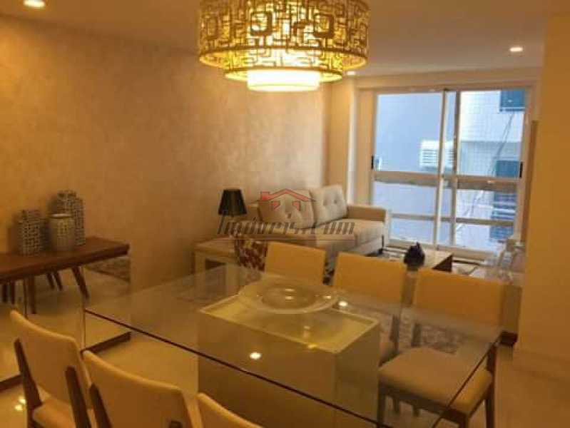 5. - Cobertura 2 quartos à venda Jacarepaguá, Rio de Janeiro - R$ 645.742 - PECO20038 - 6