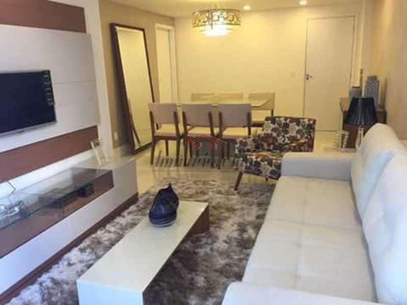 6. - Cobertura 2 quartos à venda Jacarepaguá, Rio de Janeiro - R$ 645.742 - PECO20038 - 7