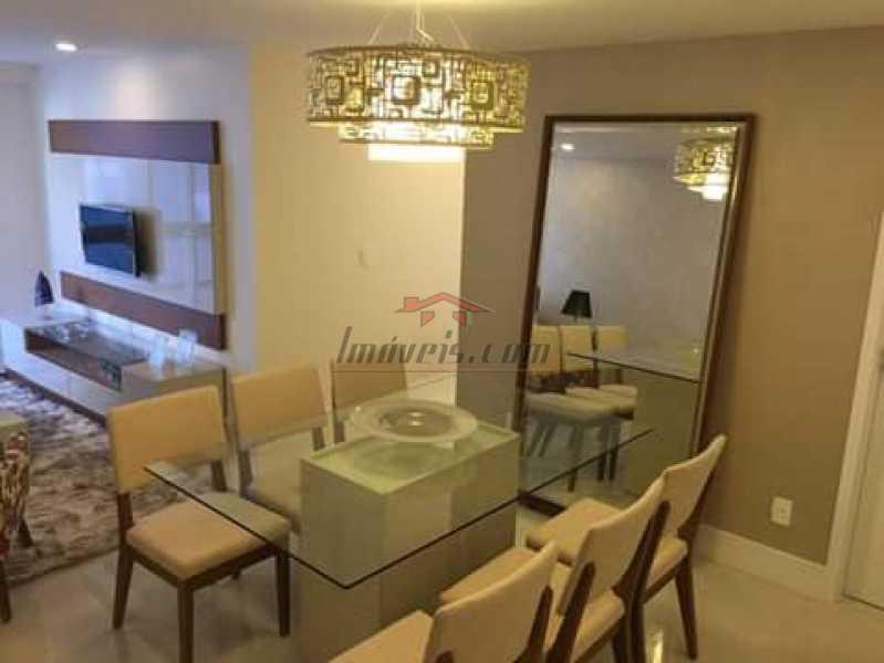 7. - Cobertura 2 quartos à venda Jacarepaguá, Rio de Janeiro - R$ 645.742 - PECO20038 - 8