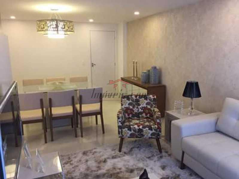 9. - Cobertura 2 quartos à venda Jacarepaguá, Rio de Janeiro - R$ 645.742 - PECO20038 - 10