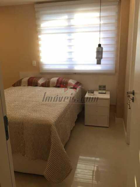 11. - Cobertura 2 quartos à venda Jacarepaguá, Rio de Janeiro - R$ 645.742 - PECO20038 - 12