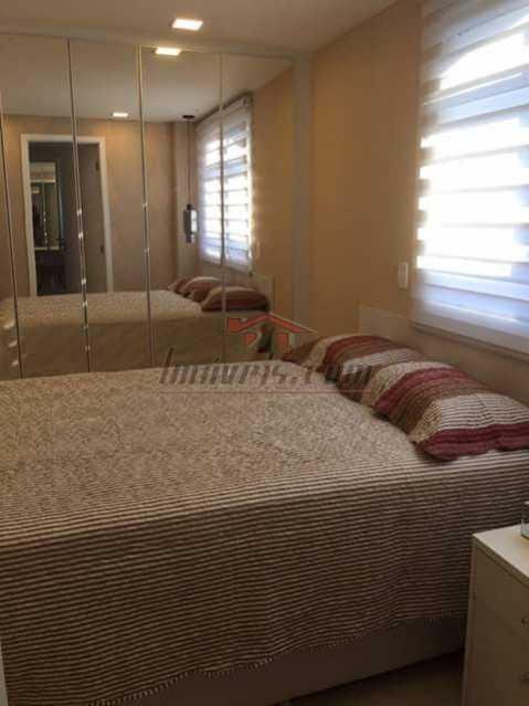 12. - Cobertura 2 quartos à venda Jacarepaguá, Rio de Janeiro - R$ 645.742 - PECO20038 - 13