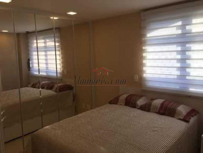 13. - Cobertura 2 quartos à venda Jacarepaguá, Rio de Janeiro - R$ 645.742 - PECO20038 - 14