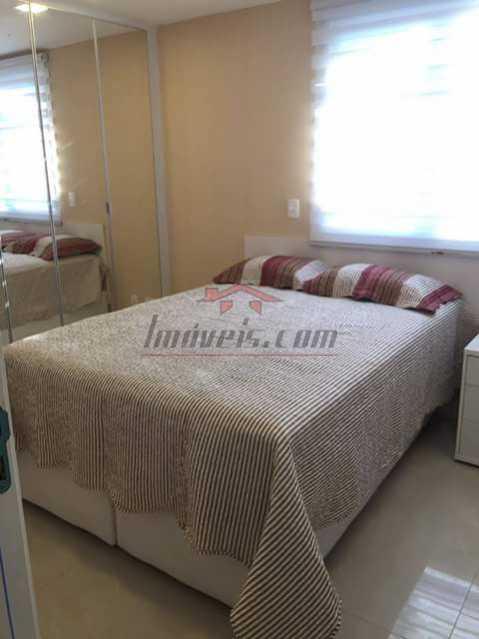 14. - Cobertura 2 quartos à venda Jacarepaguá, Rio de Janeiro - R$ 645.742 - PECO20038 - 15