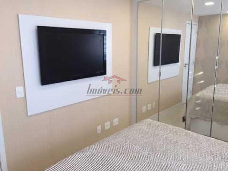 15. - Cobertura 2 quartos à venda Jacarepaguá, Rio de Janeiro - R$ 645.742 - PECO20038 - 16