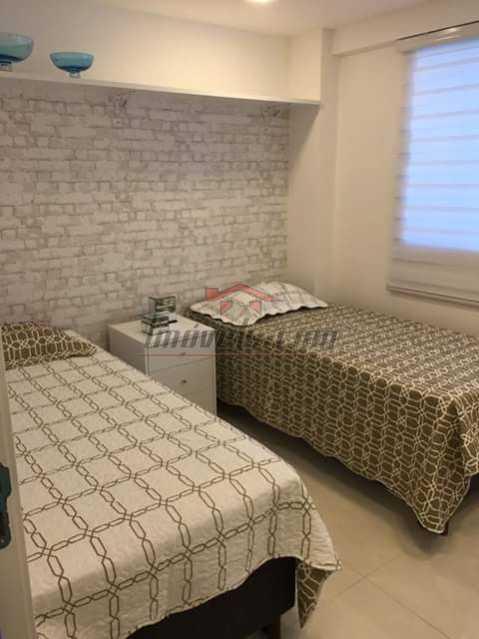 16. - Cobertura 2 quartos à venda Jacarepaguá, Rio de Janeiro - R$ 645.742 - PECO20038 - 17
