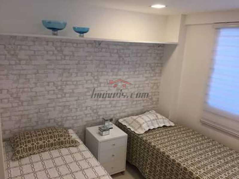 17. - Cobertura 2 quartos à venda Jacarepaguá, Rio de Janeiro - R$ 645.742 - PECO20038 - 18