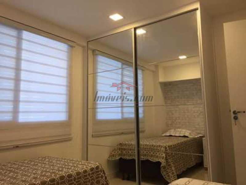 18. - Cobertura 2 quartos à venda Jacarepaguá, Rio de Janeiro - R$ 645.742 - PECO20038 - 19