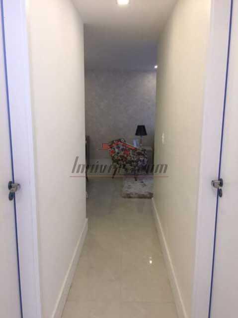 19. - Cobertura 2 quartos à venda Jacarepaguá, Rio de Janeiro - R$ 645.742 - PECO20038 - 20