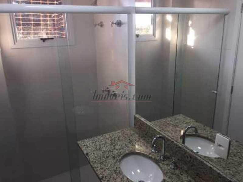 20. - Cobertura 2 quartos à venda Jacarepaguá, Rio de Janeiro - R$ 645.742 - PECO20038 - 21