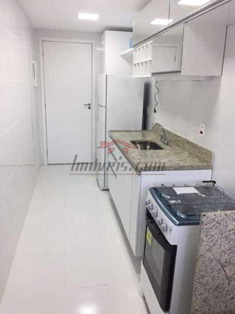 21. - Cobertura 2 quartos à venda Jacarepaguá, Rio de Janeiro - R$ 645.742 - PECO20038 - 22