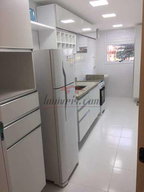 22. - Cobertura 2 quartos à venda Jacarepaguá, Rio de Janeiro - R$ 645.742 - PECO20038 - 23