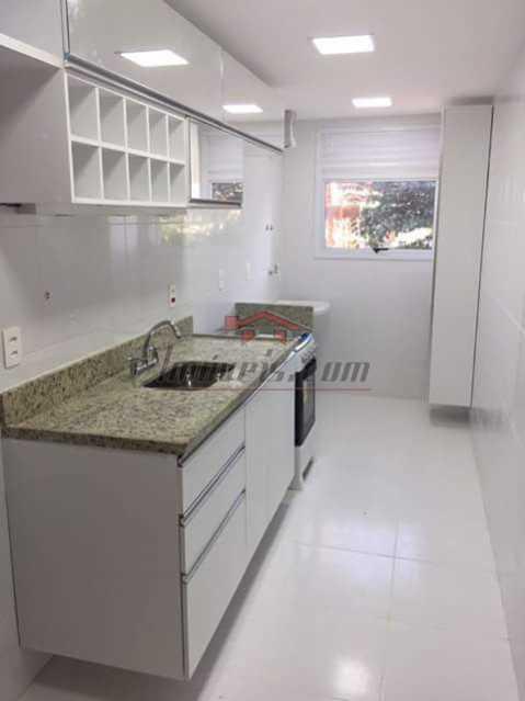 23. - Cobertura 2 quartos à venda Jacarepaguá, Rio de Janeiro - R$ 645.742 - PECO20038 - 24