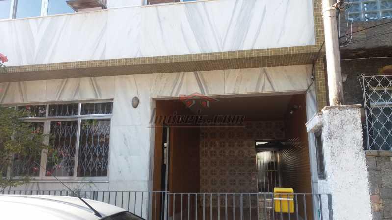 1 - Casa de Vila 3 quartos à venda Praça Seca, Rio de Janeiro - R$ 669.000 - PSCV30035 - 1