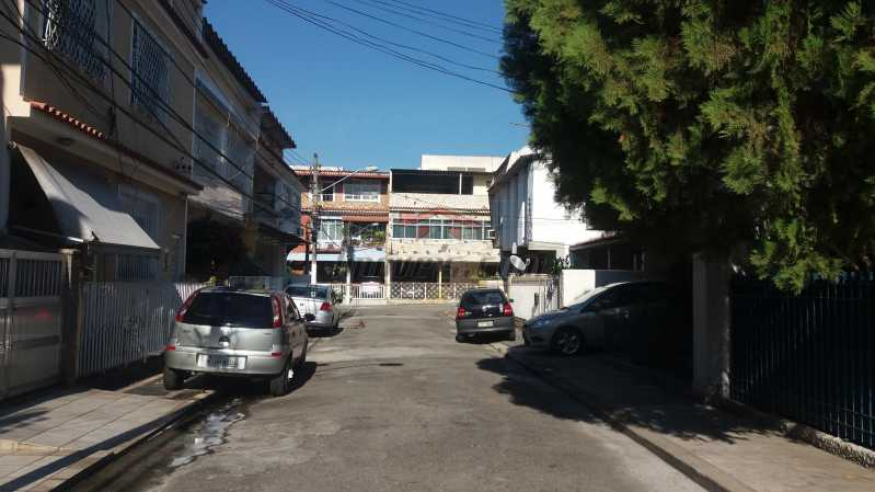 2 - Casa de Vila 3 quartos à venda Praça Seca, Rio de Janeiro - R$ 669.000 - PSCV30035 - 3