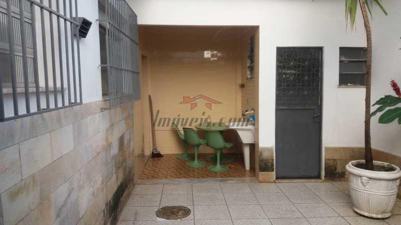 22 - Casa de Vila 3 quartos à venda Praça Seca, Rio de Janeiro - R$ 669.000 - PSCV30035 - 23