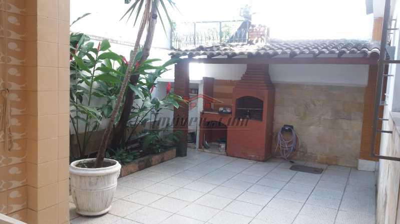 23 - Casa de Vila 3 quartos à venda Praça Seca, Rio de Janeiro - R$ 669.000 - PSCV30035 - 25