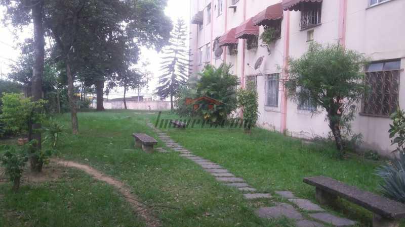 1 - Apartamento 2 quartos à venda Santa Cruz, Rio de Janeiro - R$ 100.000 - PEAP21253 - 1